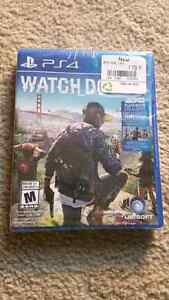 Watch Dogs 2 PS4 Sealed