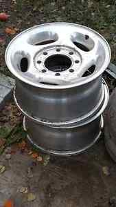 Dodge Rims Prince George British Columbia image 1