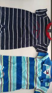 Baby Clothes- Two Designer Short Set