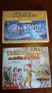 Youth French Books for Sale