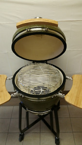 CERAMIC BBQ'S SMALL-MEDIUM-LARGE 2 DAY 50%LESS SALE-SHEDIAC ONLY