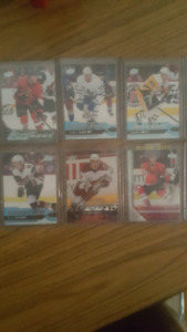 Upper Deck Young Guns for Sale!