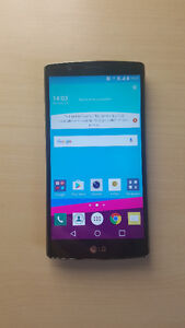 LG G4, UNLOCKED,  MINT condition