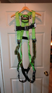 MILLER PYTHON SAFETY HARNESS