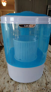 Panda Electric Small Portable Compact Washer