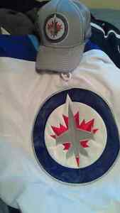 Reebok Winnipeg Jets NHL jersey Kitchener / Waterloo Kitchener Area image 3