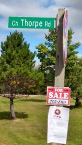 For Sale on Thorpe Road, New Brunswick