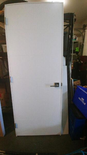 Berkley interior door