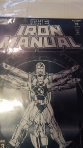 Iron man 2 BD éditions de collection