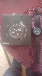 Cogico watch