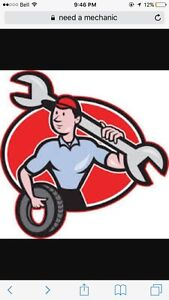Need an experienced mechanic for a vehicle inspection