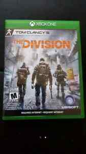 The Division - in St. Thomas