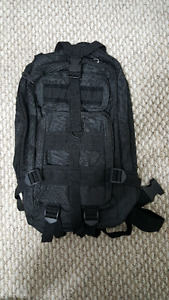 Tactical backpack - new