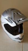 HJC Helmet CS-MX Wave Motorcross Butler Wanneroo Area Preview