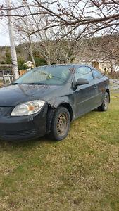 2008 Pontiac G5 Base Coupe (2 door) St. John's Newfoundland image 2