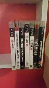 cheap ps2/ps3/ps4 games for sale/trade