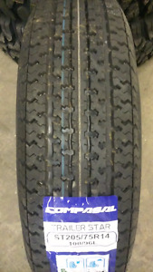"NEW TRAILER TIRES 14"" 15"" 16"". THE BEST VALUE FOR MONEY!!!"