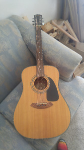 Fender Acoustic CD-100 for sale