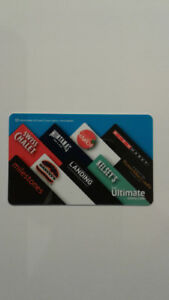 Gift Card 50 00 Ultimate Dining From Cara Foods