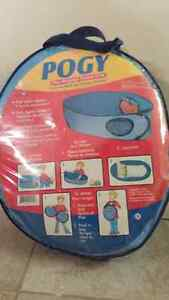 PD: Portable pop up bed