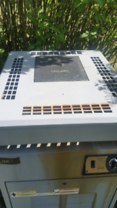 L1TE 2 Jandy Pool Heater