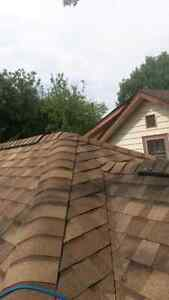 Premium Roof installs at an affordable price!