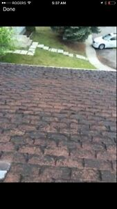 Does your roof look like this? Please Call Today?