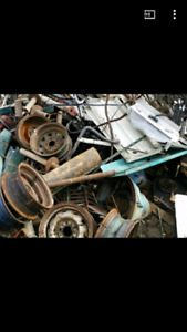 FAST & FRIENDLY SCRAP METAL REMOVAL SERVICES