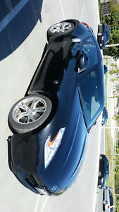 2012 Nissan 370Z Touring Coupe with Sports/Nav pkg - Ajax