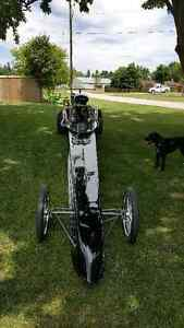 2006    22 foot   Dragster