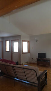 Large Bedroom Close to Acadia Summer Sublet! (Pet friendly)