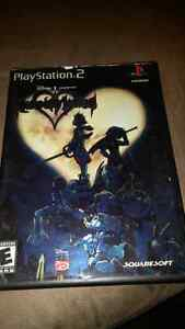 Ps2 kingdom of  hearts for sale