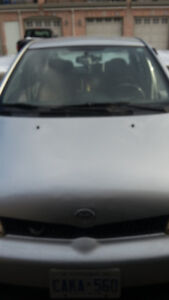 2002 Toyota Echo Automatic Other