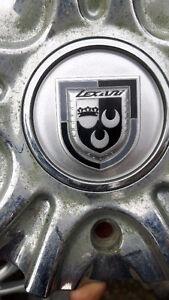 5 bolt Lexani luxury alloy wheels