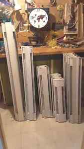 Used electric baseboard heaters $10 each