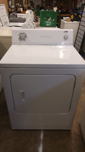 ENERGY Efficient HEAVY Duty WHIRLPOOL Dryer.... LIKE NEW!!