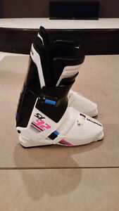 Salomon ski boot