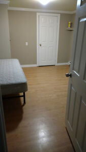 Bedroom for rent from now until end of august
