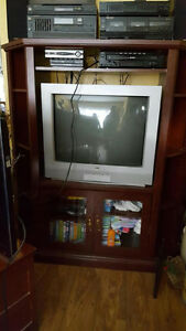 FREE FREE!  TV STAND!
