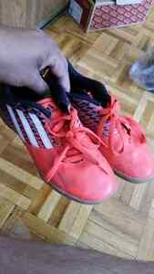 Kid Soccer cleats turf shoes