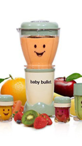 Baby Bullet Blender by Magic Bullet