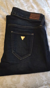 Guess Jeans size 25, perfect condition!