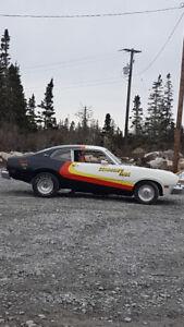 1974 ford maverick grabber