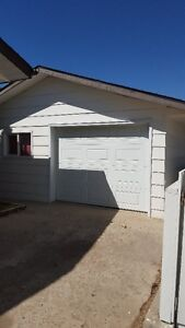 Double insullated Garage for Rent