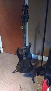 Peavey Millennium Bass Guitar