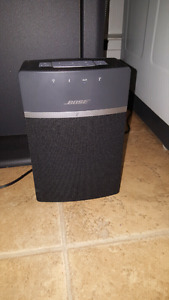 Bose Bluetooth Wi-Fi