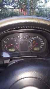 2001 vr6 5 speed etested
