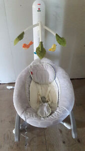4-in-1 fisher price connect swing Windsor Region Ontario image 1