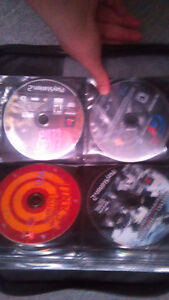 Game console lot