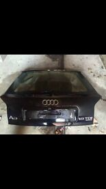 For Sale 2000 Audi A3 Complete Tailgate In Black